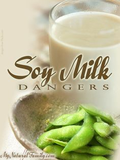I've been reading about how soy is actually really bad for you. I had been drinking soy milk as an alternative since I'm allergic to regular milk, but after learning this information, I decided I better stop. Some of the bad things processed soy(not natural or fermented)can do: Can stunt growth in children Increase the …