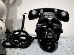 telefono de craneo
