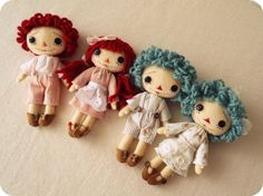 raggedy ann pattern free - Yahoo! Search Results