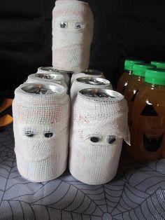 10 ideas para Halloween | Aprender manualidades es facilisimo.com