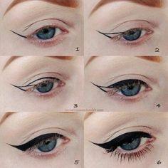 Eyeliner made simple