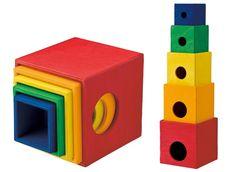 2歳の発達をグングン伸ばす知育玩具&おもちゃ30選!モンテッソーリ教育にも! | STUDY PARK まなびラボ