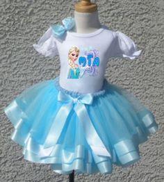 Vestidos Para Niñas Conjuntos Tutu Frozen Princesa Sofia - Bs. 4.990,00 en MercadoLibre