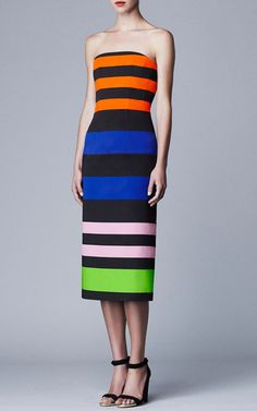 Josh Goot Spring/Summer 2015 Trunkshow Look 17 on Moda Operandi