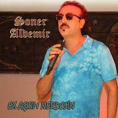 Single Albüm Şarkıları 1-Ex Aşkım Nerdesin 2-İkisine Vuruldum ( Eğlenceli  Klibiyle) Bayramda Tüm Dijital Platformlarda ve Radyolarda Sizlerl... - soneraldemirofficial 🎼🎤🎻🎹🎵🎶🎸🎧 (@soner_aldemir)