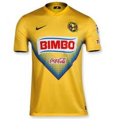 b43a6f556 12 Best Club America Soccer Jerseys images