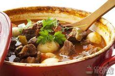 Receita de Cozido de carne com batata em receitas de carnes, veja essa e outras receitas aqui!