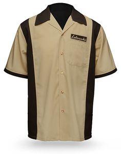 Big Lebowski Urban Achievers Bowling Shirt