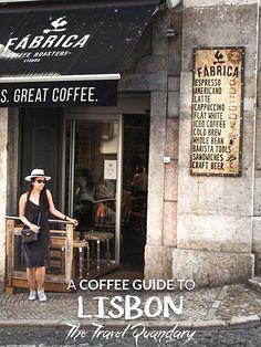 Pinterest Board | The Travel Quandary