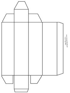 Large Rectangle Box Template | Angela Fletcher , Creefest 2010 Coordinator, Chapleau Cree First ...