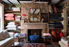 Inside John Derian's New NYC Shop