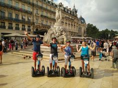 Photo of Mobilboard Montpellier