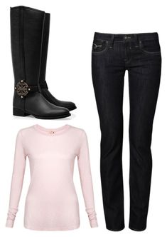 """""""Untitled #4584"""" by ania18018970 on Polyvore featuring Mavi and Sundry"""