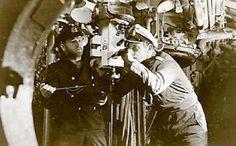 Αποτέλεσμα εικόνας για u boat captain periscope