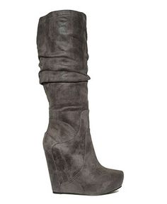 Jessica Simpson Shoes, Nya Wedge Boots