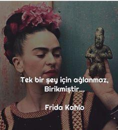 Frida Kahlo Sözleri, Özlü Sözler, Anlamlı Yazılar www.masalperim.com Wise Quotes, Book Quotes, Inspirational Quotes, Words Worth, Film Books, Meaningful Words, Some Words, Karma, Quotations