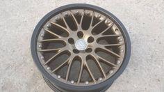 BBS Speedline Rotiform Bronze Paint
