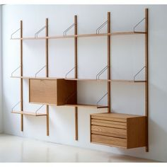 Royal System® - Rail | Storage & Shelving | Furniture | Shop | Skandium