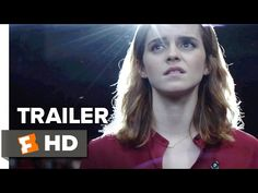 The Circle Trailer #2 (2017) | Movieclips Trailer - YouTube