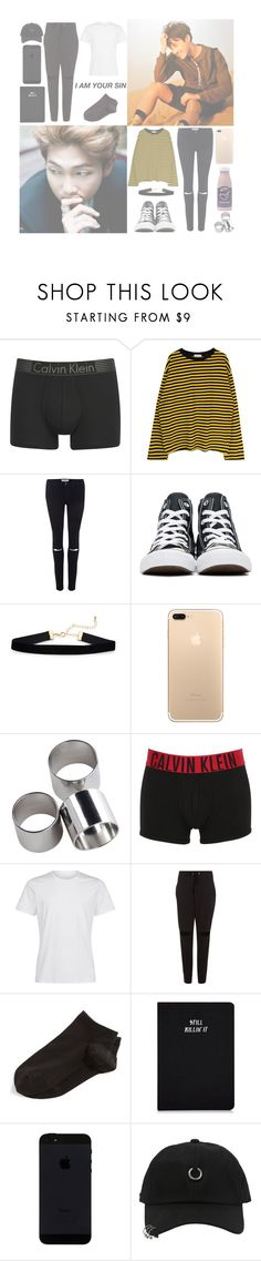 """& — "" Caught in a lie. Find the me that was innocent. I can't free myself from this lie, give me back my laughter."" — &"" by heathxns ❤ liked on Polyvore featuring beauty, Calvin Klein, Frame, Converse, MTWTFSS Weekday, Calvin Klein Underwear, La Perla, Wolford and StyleNanda"