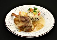 Rețete de trei cuțite în fața juraților Chefi la cuțite Rice, Meat, Chicken, Food, Mascarpone, Essen, Meals, Yemek, Laughter