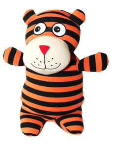Leuchtend orange heitert unser POP! Tiger die Stimmung auf, lässt sich gern in den Arm nehmen und ist ein wunderbarer Zuhörer. SHOP HIER: http://www.warmies.de/epages/warmies.sf/de_DE/?ObjectPath=/Shops/warmies/Products/16013