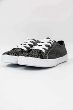 Tenis Gray California  by Canela shoes – urbanwear.co