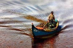 Gentes e Locais/Homens do rio