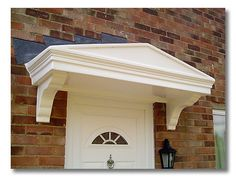 porch roof georgian - Google Search Entrance, Garage Doors, Front Door, Porch Roof, Canopy, Roofing, Roof Light, Porch, Porch Canopy