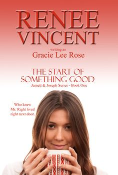 Booked Solid with Virginia C: AUTHOR GRACIE LEE ROSE--Renee Vincent's alter ego ...