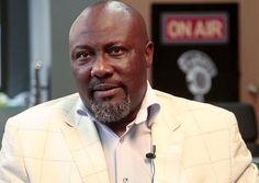 Dino Melaye Didn't Graduate from ABU