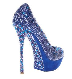 Silver Prom ShoesSandals, Pump and High Heels Archives - Silver ...
