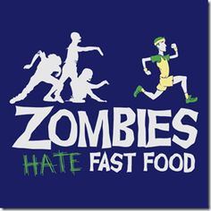 Get in shape for the apocalypse!!