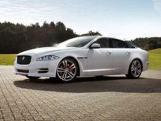 Jaguar XJ Sport Pack