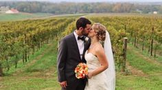Raffaldini Vineyards | Nichelle & Chris Our beautiful wedding video by the talented Luke Brown with Lightcannon Films
