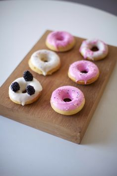 Coco Cake Land - Glazed + Confused: Donut Try To Deny The Power Of Donuts