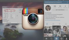 How to Upload Photos From PC to Instagram
