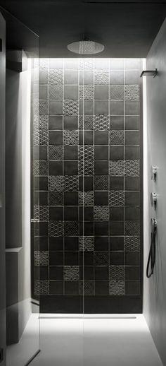 private apt in Milano, private shower // #AlessandroBongiorni #RobertoDiStefano // ph. #AlbertoStrada