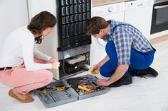 If you need affordable Refrigerator Repair Los Angeles service provider, then your needs ends here. We offer you the best refrigerator repair services at aff. Best Appliances, Appliance Repair, Appliance Parts, Refrigerator Freezer, Home Repair, Perth, Foyer, Samsung, Refrigerators
