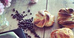 Chili og vanilje: Kanelknuter