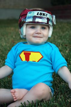 Free Yes FREE Doc Band Wrap Services Glendale AZ Doc Band - Baby helmet decalsbaby helmets lee pinterest creative baby helmet and babies