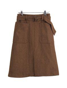 에이핏포켓,skirt