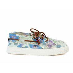 Zapatillas Dylan 9 Hawaian Blue  #zapatillas #sneakers #modamujer #Parafernalia #Dolfie