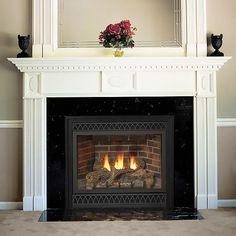 Farmington - Traditional Wood - Fireplace Mantel Surrounds - MantelsDirect.com