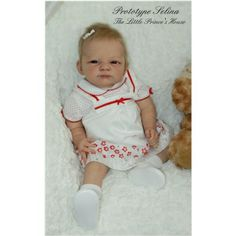 Welcome Selina By Linde Scherer! Reborn Doll Kits, Reborn Baby Dolls, Vinyl Dolls, New Dolls, Kids, Germany, Earth, Clothes, Young Children