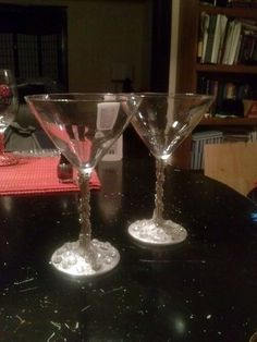 "Order your ""BLING BLING CLING CLING DECORATIVE GLASSWARE"" today! Contact Karen Tillman ktlligirlfriends@gmail.com"