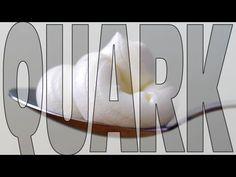 QUARK selber machen - selbstgemachter QUARK - YouTube