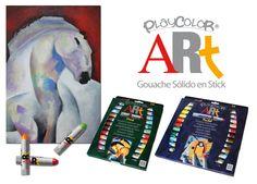 Descubre el poder de PLAYCOLOR ART. Cuadros creados por el reconocido artista Ricard Recio. PLAYCOLOR ART
