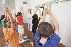 Sensory Strategies for the Classroom on ADVANCE for Occupational Therapy Practitioners