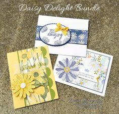 Daisy Delight Bundle